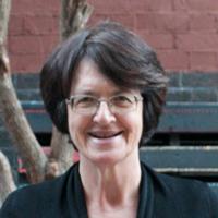 Mrs Anne Fry