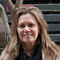 Ms Yvonne Weldon